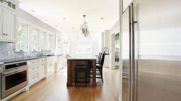 Barry Kitchen Renovation