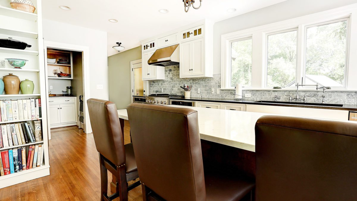 Barry Kitchen Remodel