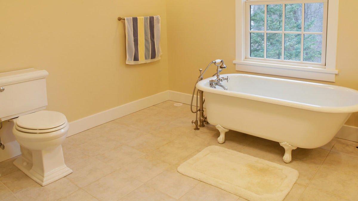 Dowdeswell Bathroom Renovation