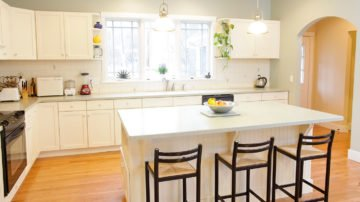 Dowdeswell Kitchen Renovation