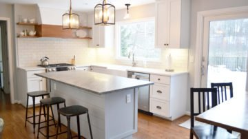 Fallon Kitchen Renovation