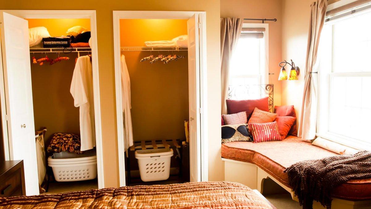Hashman bedroom remodel