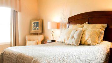 Hashman bedroom renovations