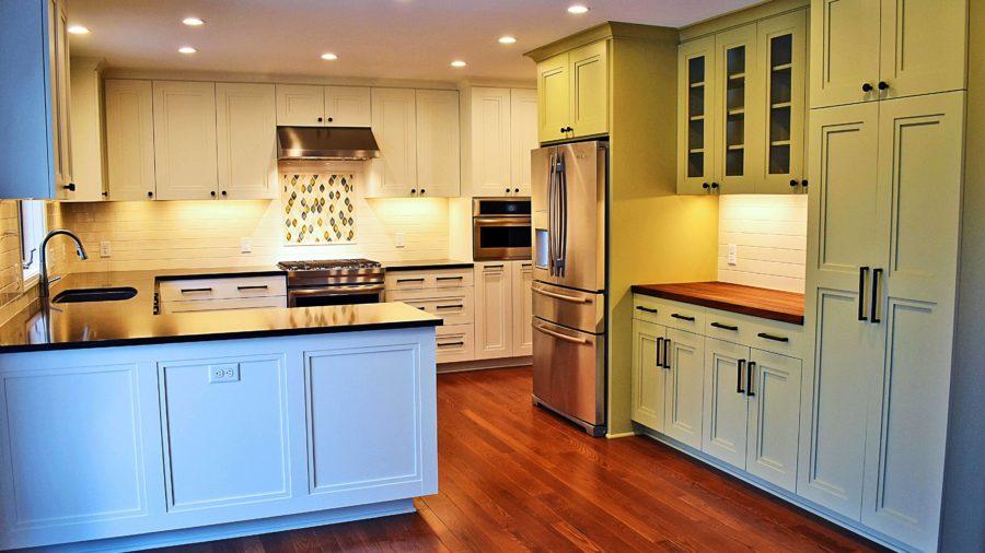 prepare for a kitchen remodel