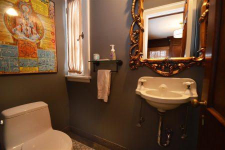 bathroom renovations - mirrors