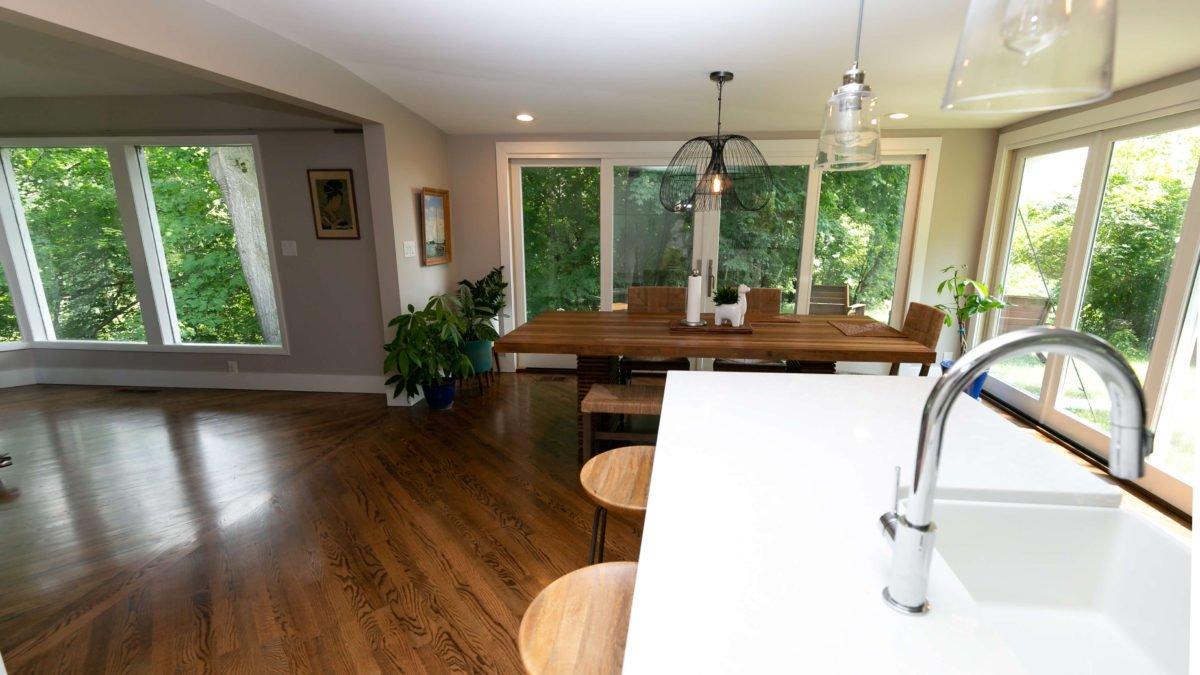 Aron Kitchen Renovation